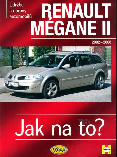 103. RENAULT MÉGANE II