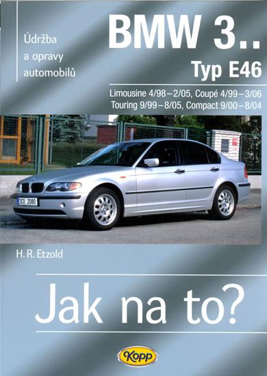 105. BMW 3 E46