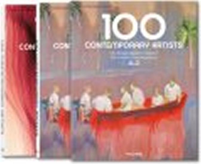 100 Contemporary Artists - Holzwarth Hans Werner
