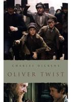 Detail titulu Oliver Twist (Edice Filmová řada)