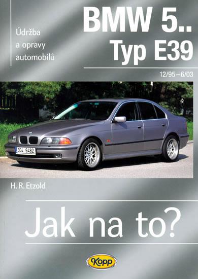 107. BMW 5 TYP E39