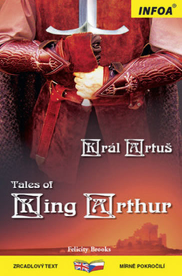 KRÁL ARTUŠ/TALES OF KING ARTHUR