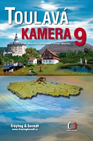 TOULAVÁ KAMERA 9