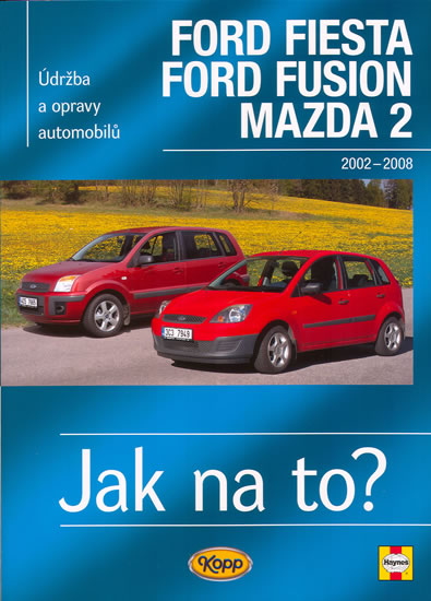 108. FORD FIESTA FUSION MAZDA 2