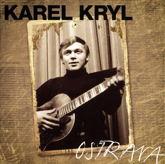 CD OSTRAVA 1967-1969
