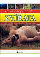 Detail titulu Zvířata - Velká encyklopedie - Fragment