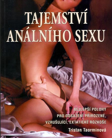 hromady po análním sexu