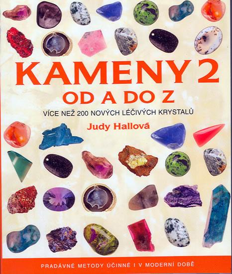 KAMENY OD A DO Z 2.