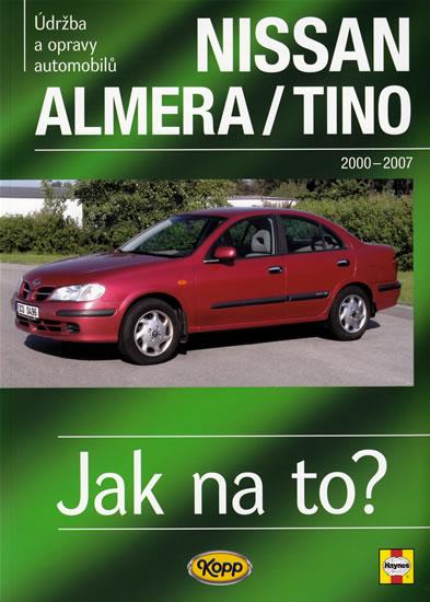 106. NISSAN ALMERA/TINO
