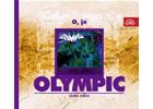 O, jé - Olympic CD