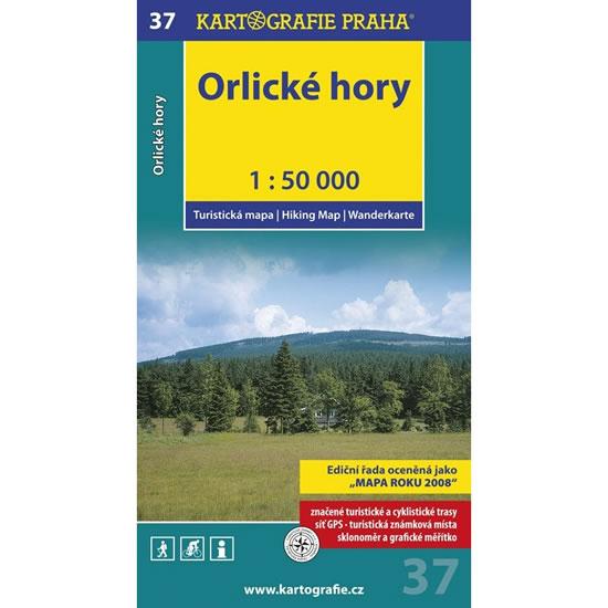 50/37 ORLICKÉ HORY