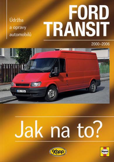 110. FORD TRANSIT