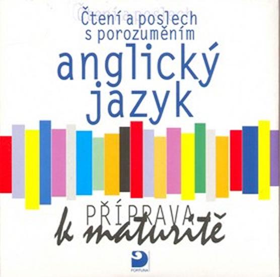 Anglický jazyk - Příprava k maturitě - CD - Pernicová