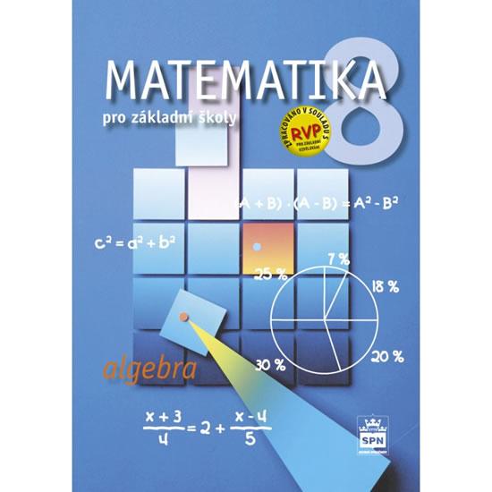MATEMATIKA 8 ALGEBRA