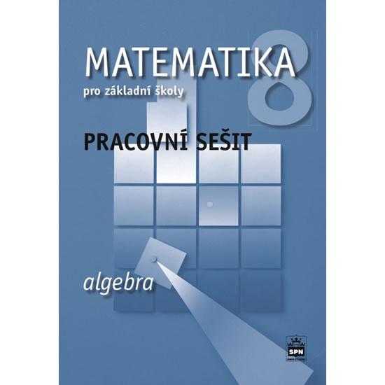 MATEMATIKA 8 ALGEBRA PS