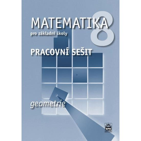 MATEMATIKA 8 GEOMETRIE PS
