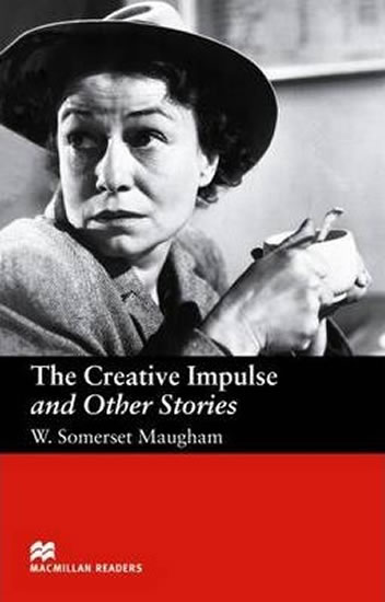 THE CREATIVE IMPULSE AND OTHER ST./6/
