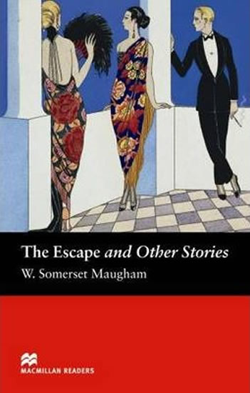 THE ESCAPE AND OTHER STORIES (READERS 3)