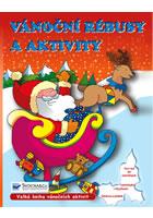 Detail titulu Vánoční rébusy a aktivity