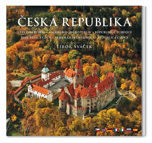 ČESKÁ REPUBLIKA BROŽOV.