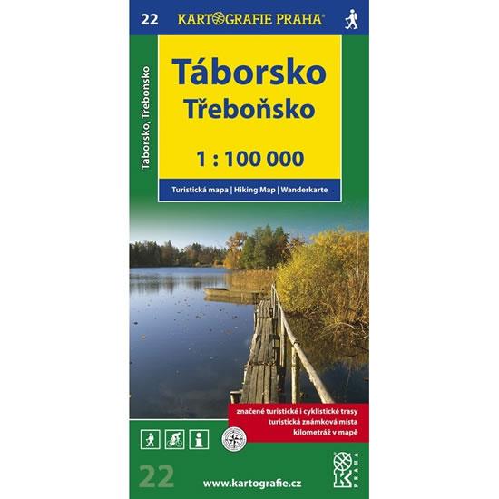 TM22 TÁBORSKO