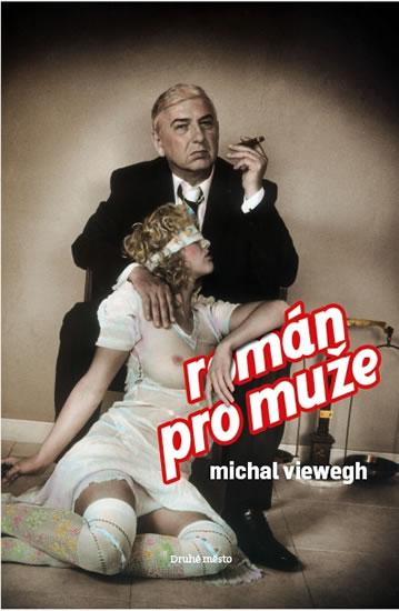 ROMÁN PRO MUŽE/FILM EDICE