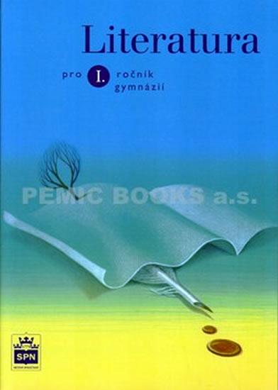 Literatura pro 1.roč. gymnázií SPN