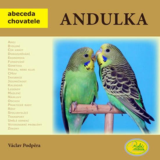 ANDULKA (ABECEDA CHOVATELE)