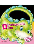 Detail titulu Dinosauřík Dino - Tvůj veselý kamarád s ocáskem