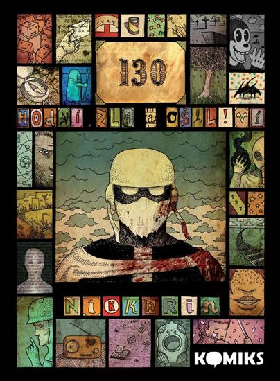 130 – Hodní, zlí a oškliví - Nikkarin