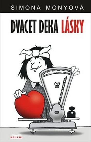 DVACET DEKA LÁSKY