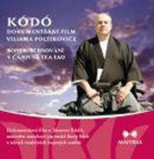 Kódó - DVD