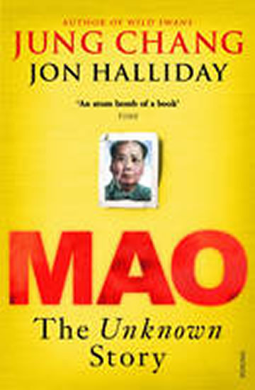 Mao: Unknown Story