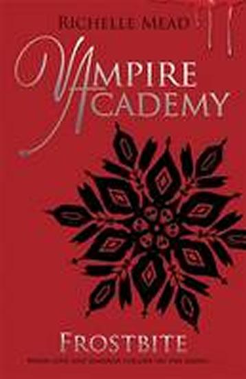 Frosbite (2) Vampire Academy