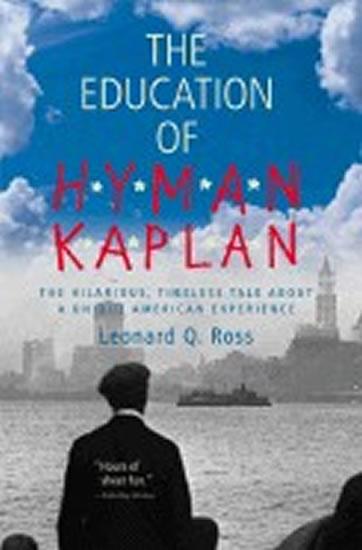 THE EDUCATION OF HYMAN KAPLAN AJ