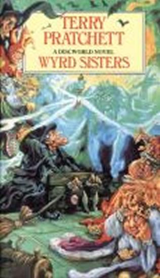 WYRD SISTERS (6)