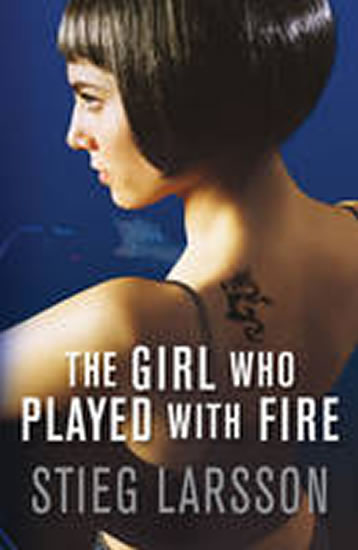 THE GIRL WHO PLAYED WITH FIRE - MILLENNIIUM II.