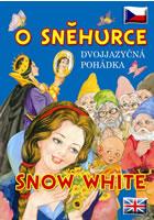 Detail titulu O Sněhurce - Dvojjazyčná pohádka