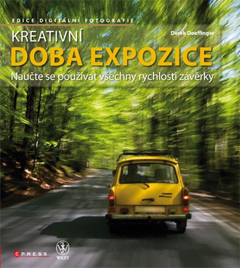 Kreativní doba expozice