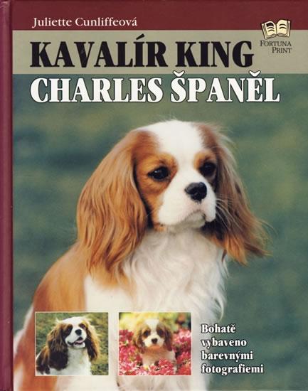 0be5a430453 Kniha Kavalír King Charles Španěl