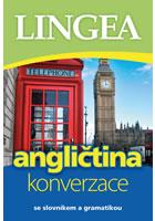 Detail titulu Angličtina - konverzace se slovníkem a gramatikou