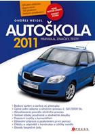 Detail titulu Autoškola 2011 - Pravidla, značky, testy