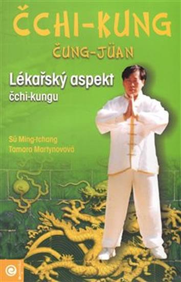 Čchi-kung Čung-Juan Lékařský aspekt