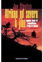 Detail titulu Afrikou od severu k jihu - Expedice Vector IV-TransAfrikeena