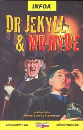 DR JEKYLL & MR HYDE-DVOJJAZYČNÁ