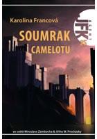 Detail titulu Agent JFK 025 - Soumrak Camelotu