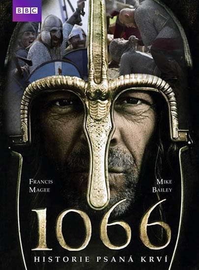 1066 Historie psaná krví - DVD - neuveden
