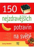 Detail titulu 150 nejzdravějších potravin na světa