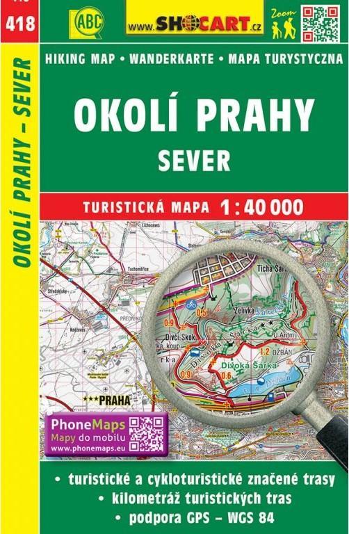OKOLÍ PRAHY TM 418