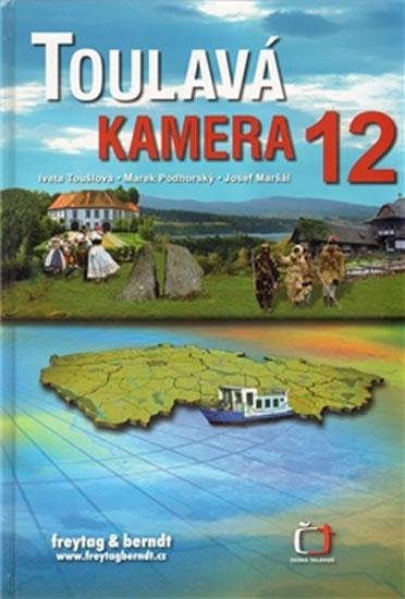 TOULAVÁ KAMERA 12.